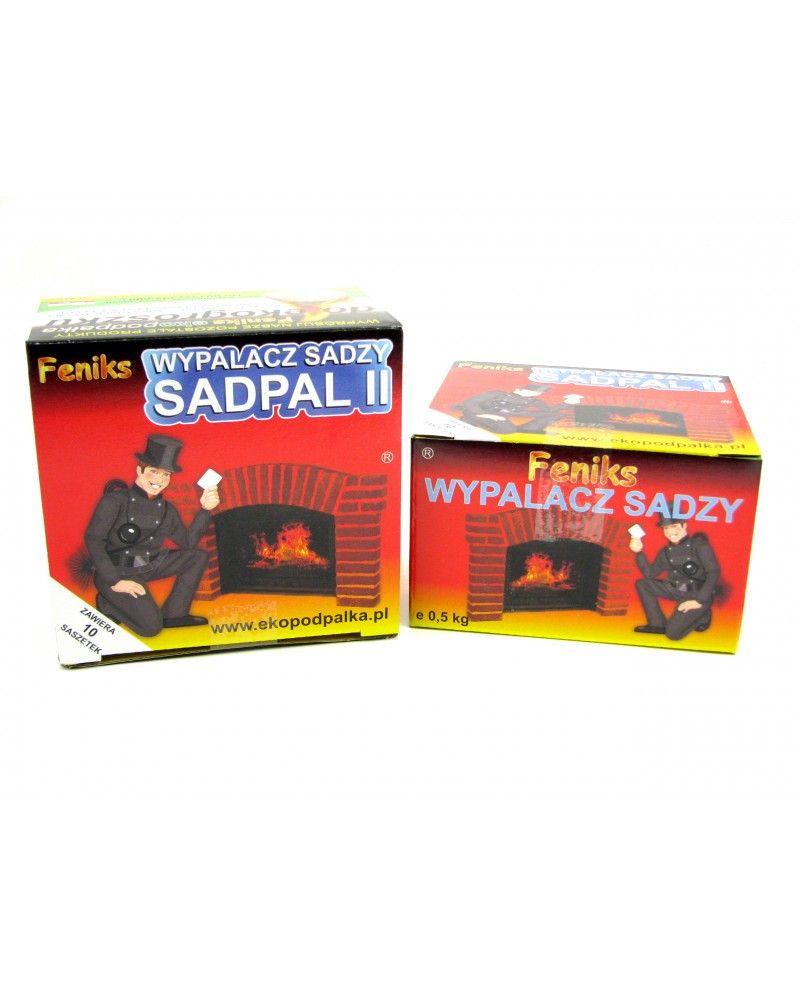 Sadpal II 10x50g