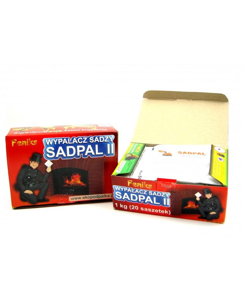 Sadpal II 20x50g